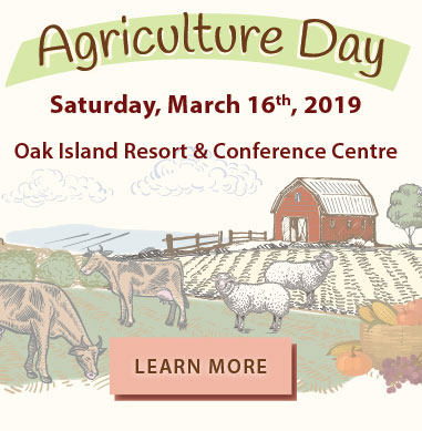 Agriculture Day 2019 - Learn More